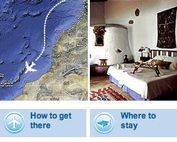 Gran Canaria Tourist Info