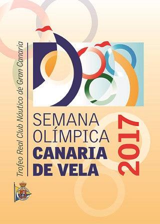 Semana Olímpica Canaria de Vela / 6 - 10 December 2017.