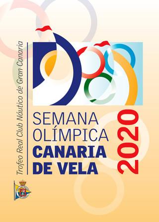 Semana Olímpica Canaria de Vela / 4- 8 December 2020.